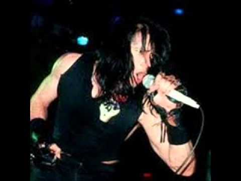 Danzig - black angel,white angel (видео)