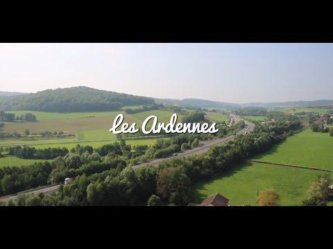 Le département des Ardennes