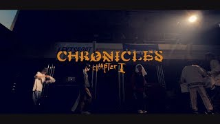 """STEEEZO"" BEAT LIVE!! × DANCE SESSION – CHRONICLES #1"