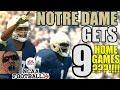 NCAA Football '14 Teambuilder Dynasty