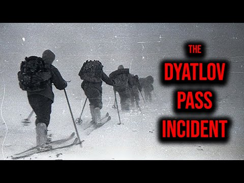 The Dyatlov Pass Incident