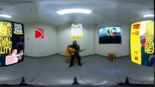 Fyan Ahmad - Mati Dihatimu (360 Virtual Reality Music Accoustic)