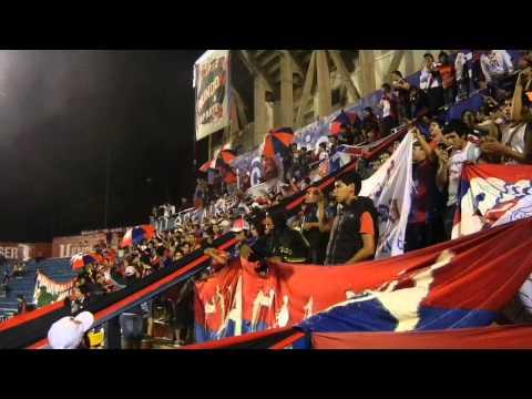 Video - Señores yo soy de barrio obrero... Cuna del club mas Popular (CERRO EN HD) 2013 - La Plaza y Comando - Cerro Porteño - Paraguay
