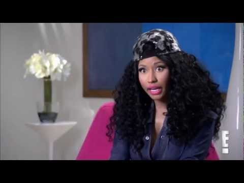 Nicki Minaj: My Truth Promo