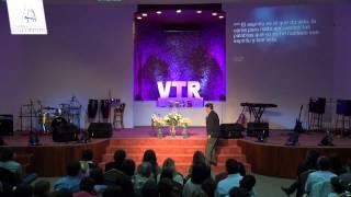 VTR 2015 Domingo
