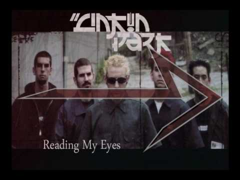 Linkin Park/Xero - Reading My Eyes (instrumental remake from 2010)