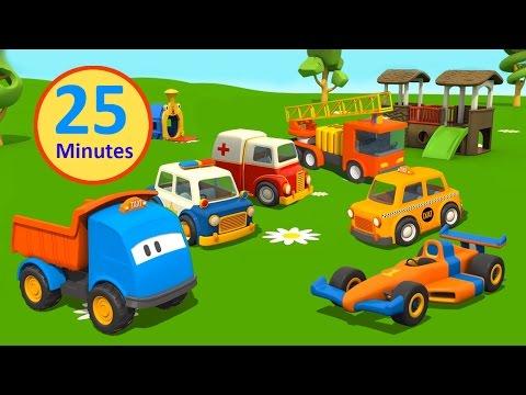 Cartone camion macchine per bimbi cartoni prima infanzia episodio completo cartone per bimbi piccoli con macchinine e camion cartoni infanzia […]
