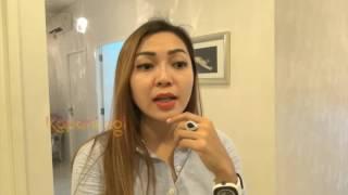 Download Video Alami  Kecelakaan, Wajah Chacha Trio Macan Jadi Miring MP3 3GP MP4