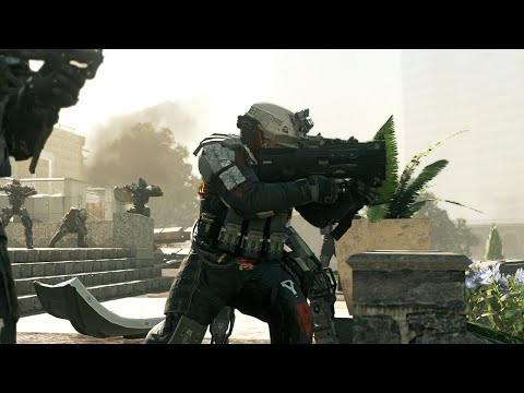 NEW Call Of Duty Trailer
