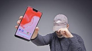 Video I'm Switching To The Google Pixel 3 XL... MP3, 3GP, MP4, WEBM, AVI, FLV Oktober 2018