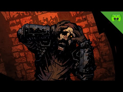 ABSOLUTER WAHNSINN «» PietSmiet probiert Darkest Dungeon (Early Access)