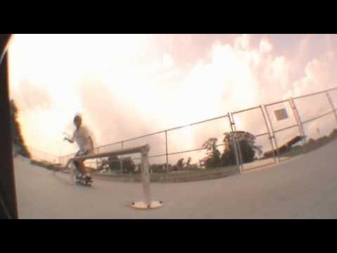 Black Rock Skatepark