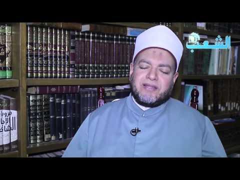 برنامج أزهري سياسي - الحلقة الأولى - الشيخ هاشم إسلام