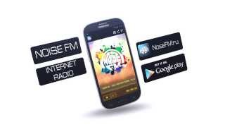 Radio Noise FM - Pro YouTube video