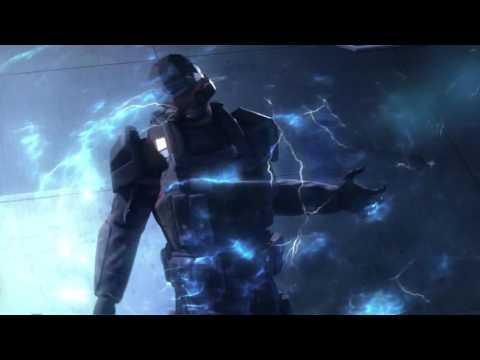 XCOM 2 First Trailer [4k Trailer] [Ultra HD 2160p]