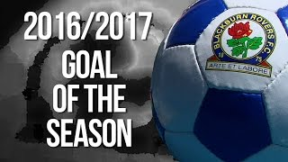 Nonton Blackburn Rovers Goal Of The Season 2016 17 Film Subtitle Indonesia Streaming Movie Download