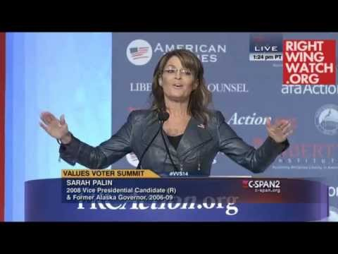Avenue - http://www.rightwingwatch.org/content/sarah-palin-wants-bring-truth-1400-pennsylvania-avenue Right Wing Watch reports on the extreme rhetoric and activities of key right-wing figures and organizati...