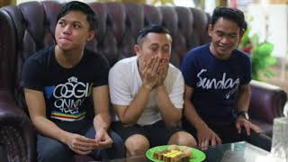 Video Sule - Kue campur Balsem (Jail Mania) ​​​| Funny Video (Lucu) MP3, 3GP, MP4, WEBM, AVI, FLV Agustus 2019