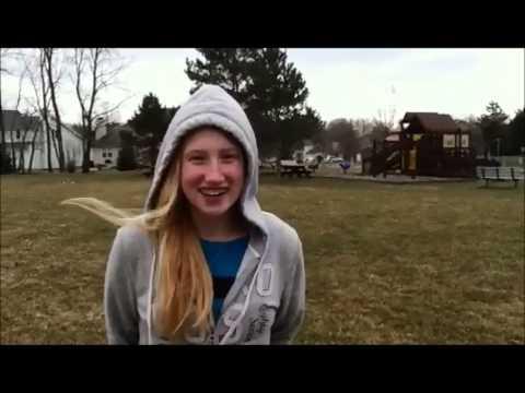 Canal 5 Noticias Hannah, Kayla, Paige (видео)