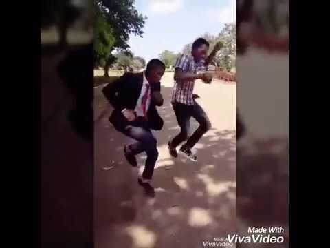 Able God Dance