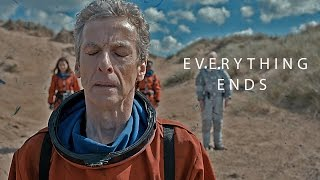 Doctor Who  Everything Ends