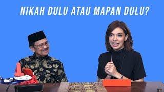 Video Eyang Habibie Menjawab soal Cinta, Patah Hati, dan Pengabdi Mantan MP3, 3GP, MP4, WEBM, AVI, FLV September 2019