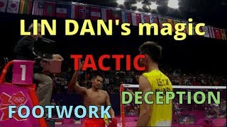 Video When Badminton is so easy for LIN DAN...? MP3, 3GP, MP4, WEBM, AVI, FLV Februari 2019