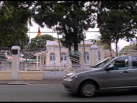 Comerciantes de Santo Amaro se queixam da insegurança na Avenida João de Barros