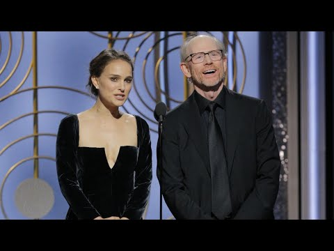 Natalie Portman Calls Out Lack Of Diversity In The Best Way Possible