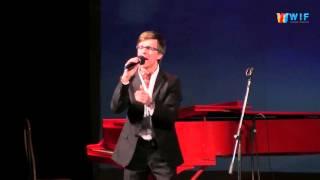Антон Рубан стал лауреатом престижного международного фестиваля патриотической песни Красная Гвоздика