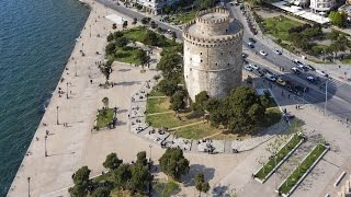 Thessaloniki Greece  City pictures : Visit Greece | Invisible Thessaloniki