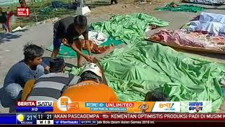 Video Korban Meninggal Gempa Lombok Jadi 401 Orang MP3, 3GP, MP4, WEBM, AVI, FLV Agustus 2018