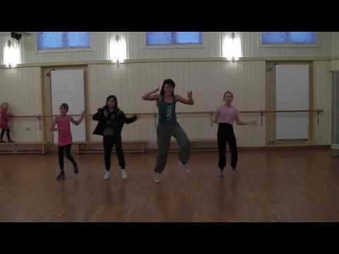 "Dance Fitness ""Gasolina"" Daddy Yankee"