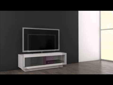 Schnepel VariC TV-Möbel / www.digitalsignage24.de