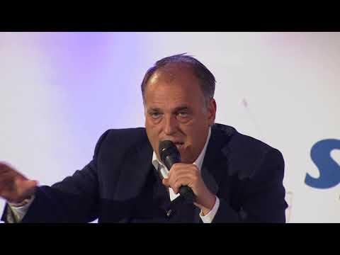 LALIGA Presentation - SPORTELMonaco 2017