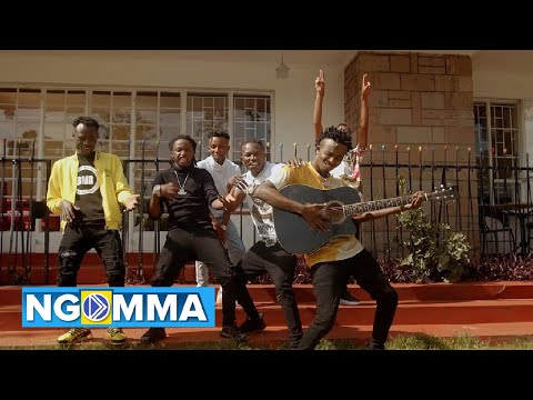 MR.SEED x SAILORS - PIGANIANGE (OFFICIAL VIDEO) ( SMS SKIZA 7301639 TO 811 )