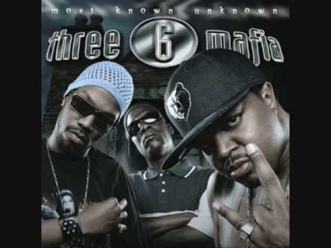 Three 6 Mafia - Poppin' My Collar (feat. Mr. Biggs)