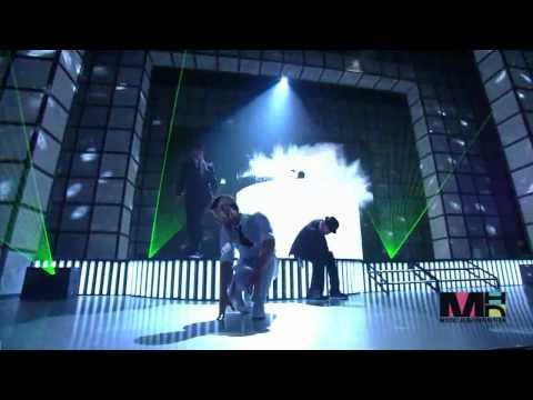 Justin Timberlake VMA 2007 Live Performance