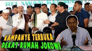Video Pecah!!! Kampanye terbuka BPN Prabowo Sandi di lapangan Banyuanyar Solo dekat rumah Jokowi MP3, 3GP, MP4, WEBM, AVI, FLV Maret 2019