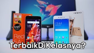 Video Xiaomi Redmi 5A Vs OPPO A37 Indonesia! - Kalah jauh? MP3, 3GP, MP4, WEBM, AVI, FLV Juli 2018