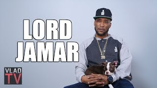 Lord Jamar: Trump's 'S***hole Countries' Is Code For 'Ni**er Countries' (Part 2)
