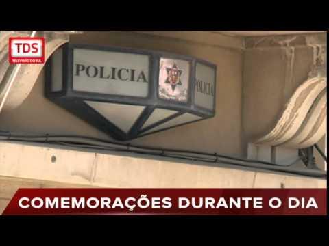 PSP DE PORTALEGRE CELEBRA 137 ANOS