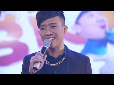 Liveshow TRẤN THÀNH 2014 - CHUYỆN GIỠN NHƯ THIỆT Full 3 tiếng
