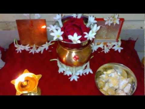 vaibhav - Hi Everyone, This is for many of us who wants to perform Vaibhav Lakshmi Vrat / puja but doesnot have the exact information how to do it or doesnot find the ...