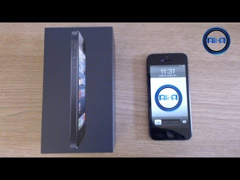 PHONE - Apple iPhone 5 unboxing review - I'll be using the iPhone 5 for Vlogs! :D • iPhone 5 1080p vlog camera review: http://tinyurl.com/bv8snfh • Black Ops 2 Zombi...