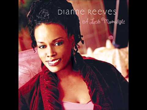 Tekst piosenki Dianne Reeves - What A Little Moonlight Can Do po polsku