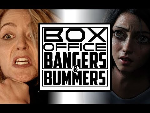 Box Office Results for Feb 15 - 17, 2019 | ALITA and HAPPY DEATH DAY 2U