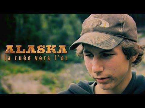 L'accident de Parker Schnabel - Alaska : la ruée vers l'or