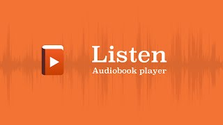 Listen Audiobook Player YouTube video