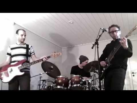 Martin & la talpoj - Gefratoj (